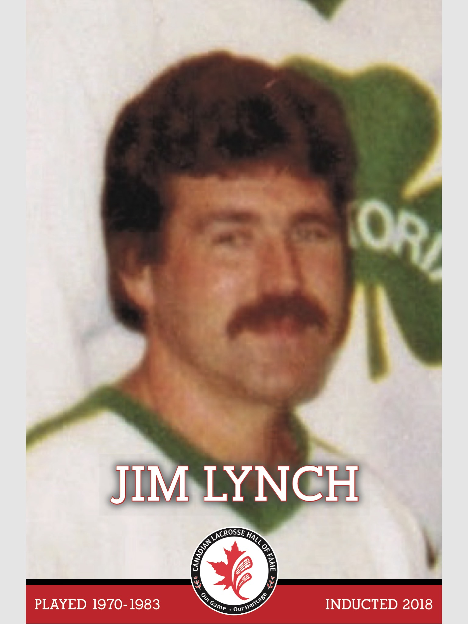 Jim Lynch
