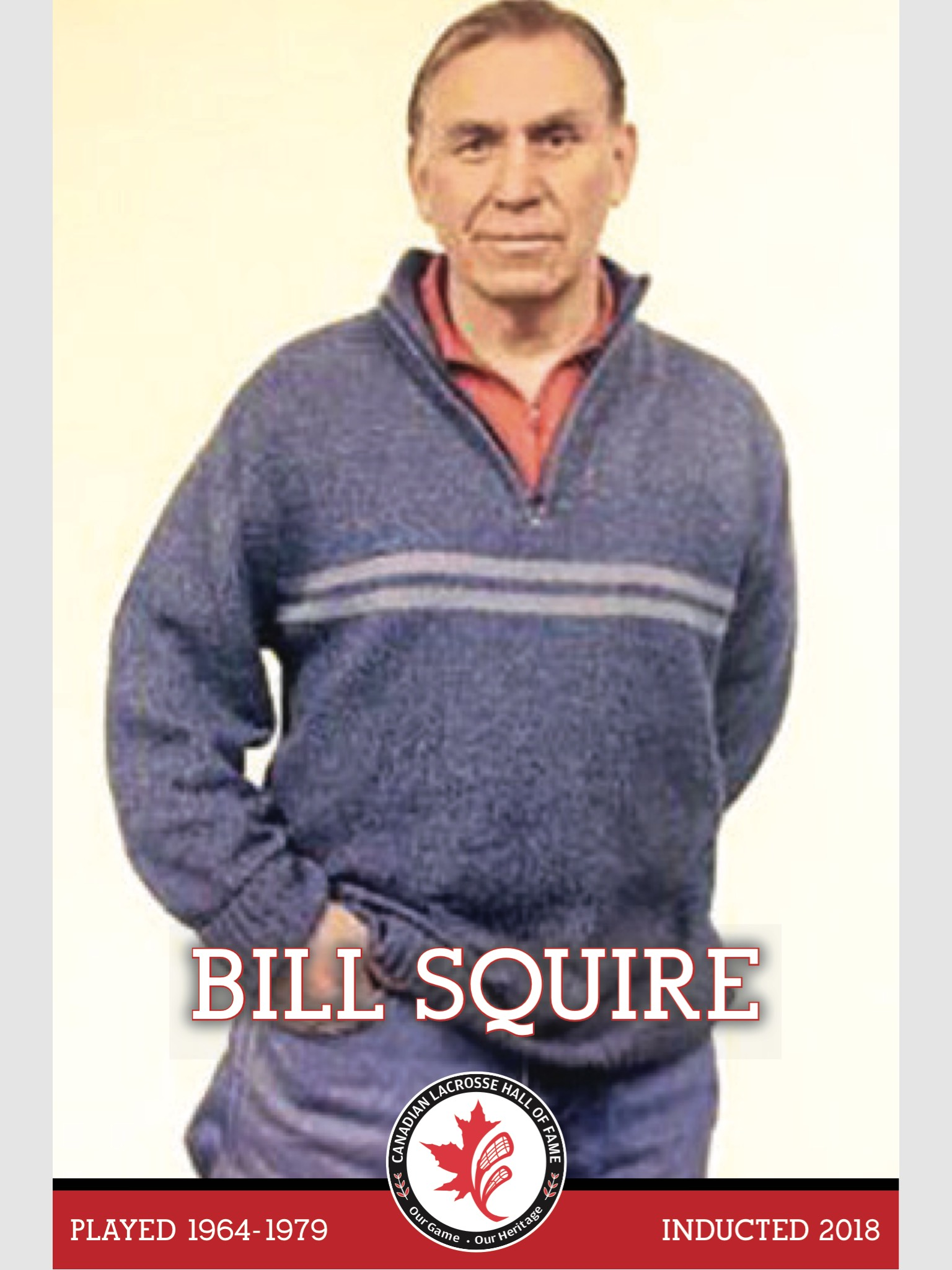 Bill Squire