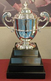 Minto Cup