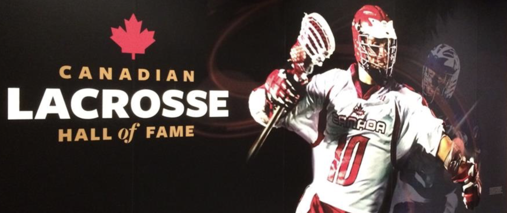 Canadian Lacrosse Hall of Fame