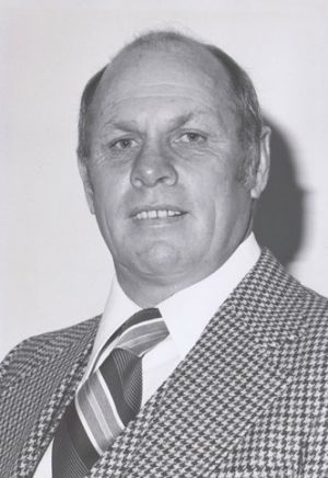 1978 Geordie Johnston